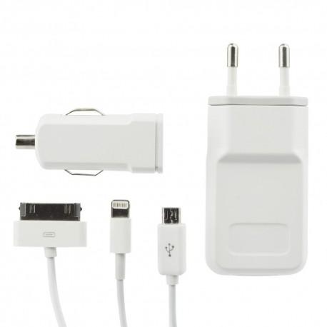 Φορτιστές - Καλώδια USB - Power Banks