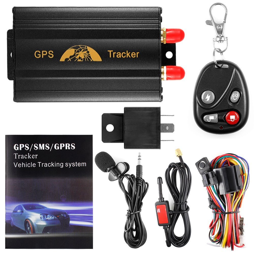 How to Build Your Own GPS Vehicle Tracking System?