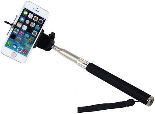 Selfie Sticks - Monopods