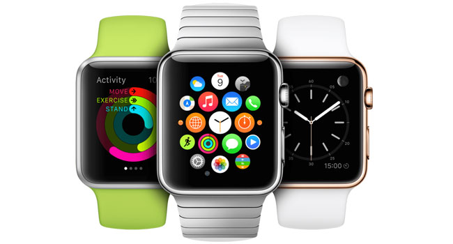 SmartWatches & WatchPhones