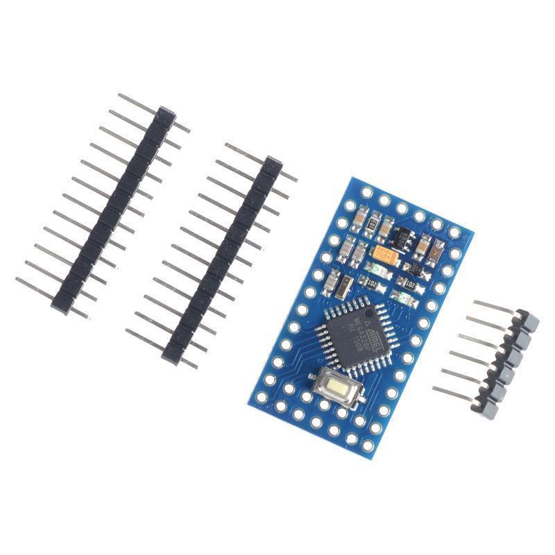 Arduino pro mini atmega p v mhz compatible micro