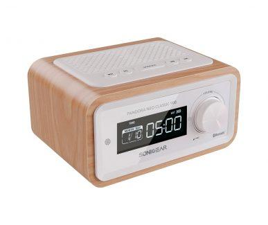 Ραδιόφωνο - Ρολόι- Ξυπνητήρι