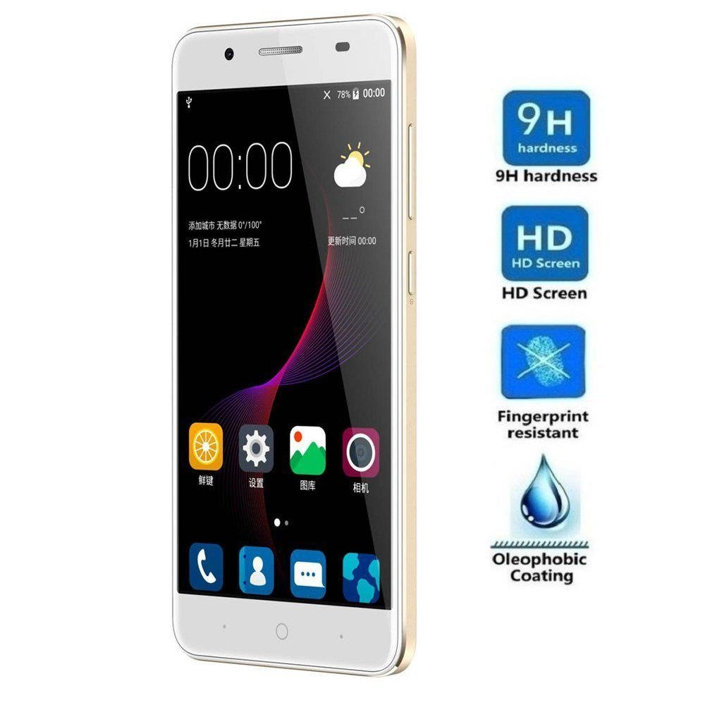 Zte blade a610 plus ultra thin high definition for Housse zte blade a610 plus