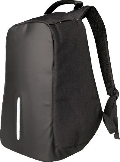 4df10087b7 NOD CitySafe Black 15.6″ – Αnti-theft σακίδιο πλάτης για laptop έως 15