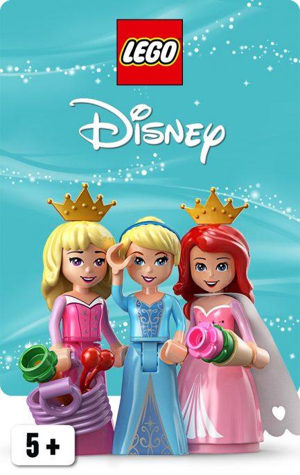 LEGO® Disney™
