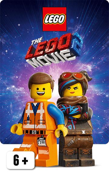 LEGO® The Lego Movie 2™