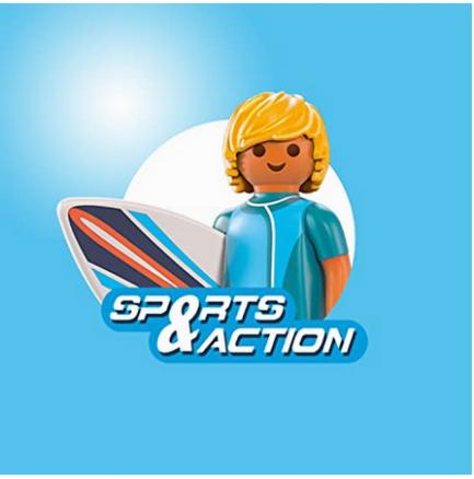 Playmobil Sports & Fun
