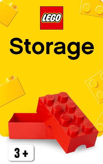 Lego Storage and Organizer